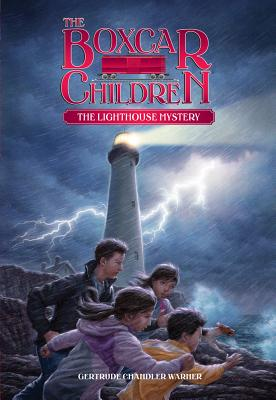 Image for The Lighthouse Mystery (Boxcar Children, No. 8)