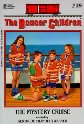 Image for The Mystery Cruise (The Boxcar Children Mysteries)