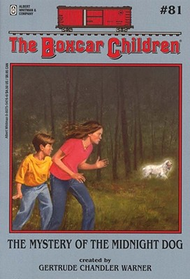 Image for The Mystery of the Midnight Dog (The Boxcar Children Mysteries)
