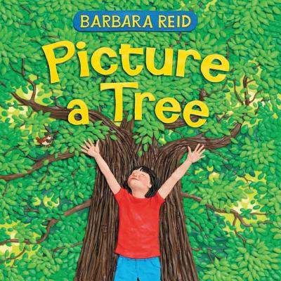 Image for Picture a Tree