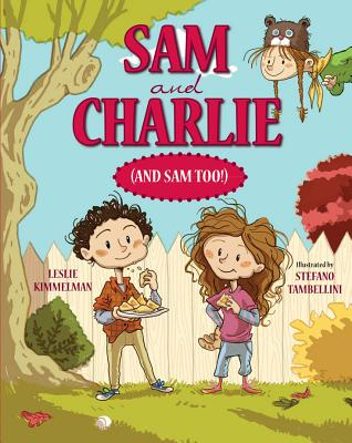 Image for Sam and Charlie (and Sam Too!)