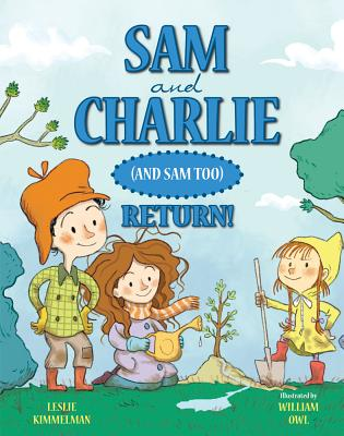 Image for Sam and Charlie (and Sam Too) Return!