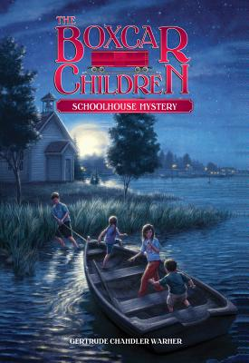 Image for Schoolhouse Mystery (The Boxcar Children Mysteries)