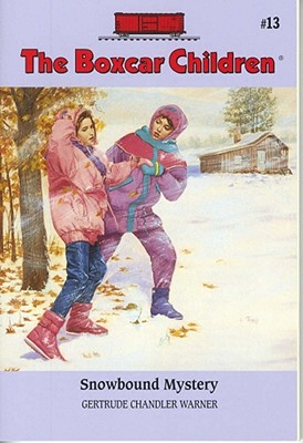 Image for Snowbound Mystery (13) (The Boxcar Children Mysteries)