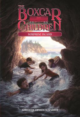 Image for SURPRISE ISLAND (BOXCAR CHILDREN, NO 2)