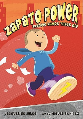 Image for Freddie Ramos Takes Off (Zapato Power)
