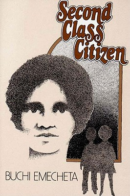 Image for Second Class Citizen
