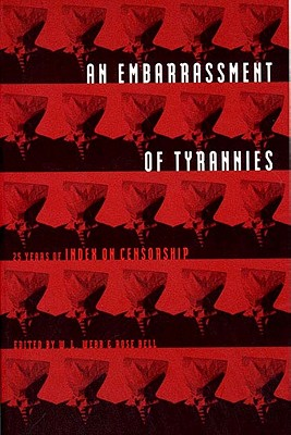 Image for An Embarrassment of Tyrannies