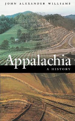 Image for Appalachia: A History