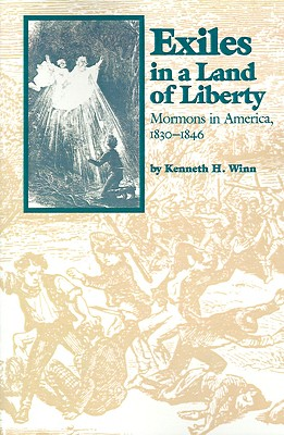 Image for Exiles in a Land of Liberty: Mormons in America, 1830-1846 (Studies in Religion)