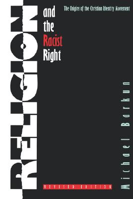 Image for RELIGION & THE RACIST RIGHT