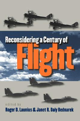 Image for Reconsidering a Century of Flight
