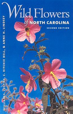 Image for Wild Flowers of North Carolina