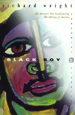 Image for Black Boy: A Record of Childhood and Youth (Perennial Classics (Tandem Library))