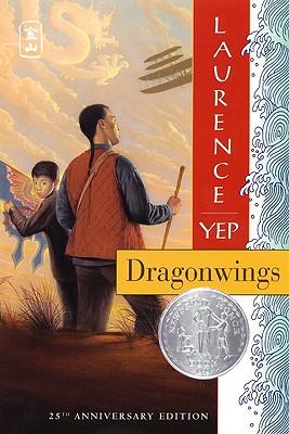 Dragonwings, Yep, Laurence