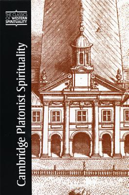 Image for Cambridge Platonist Spirituality (Classics of Western Spirituality) (Classics of Western Spirituality (Hardcover))