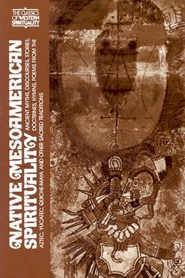 Image for Native Mesoamerican Spirituality