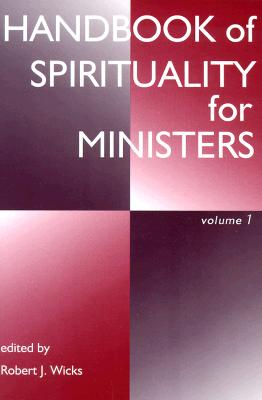 Image for Handbook of Spirituality for Ministers, Volume 1