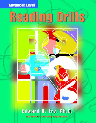Image for Reading Drills: Advanced
