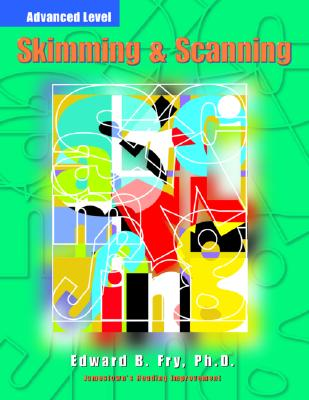 Image for Skimming & Scanning: Advanced