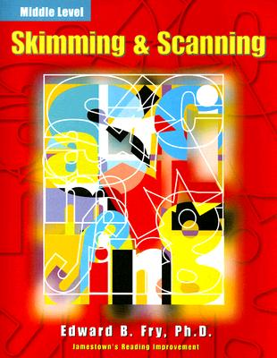 Image for Skimming & Scanning: Middle