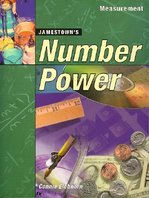 Jamestown's Number Power: Measurement, Eichhorn, Connie