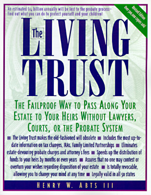 Image for The Living Trust