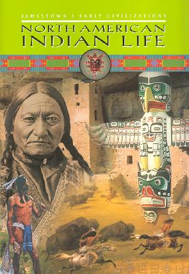 Image for Jamestown's Early Civilizations: North American Indian Life