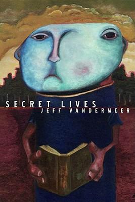 Image for SECRET LIVES