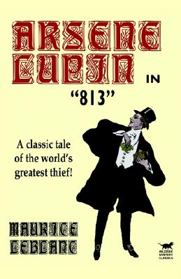 Image for Arsene Lupin in 813