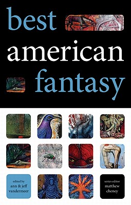 Image for BEST AMERICAN FANTASY