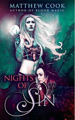 Image for NIGHTS OF SIN