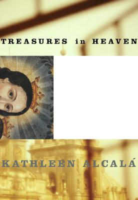 Image for Treasures in Heaven (Latino Voices)
