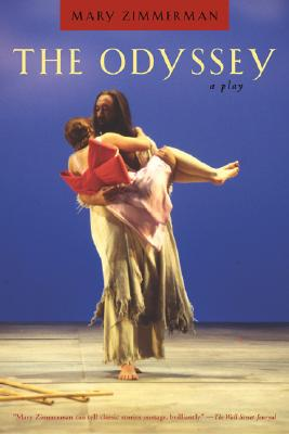 Image for The Odyssey: A Play