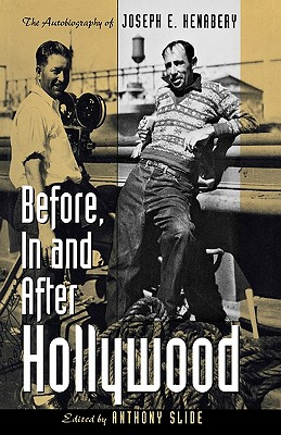 Image for Before, In and After Hollywood