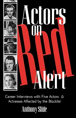 Image for Actors on Red Alert