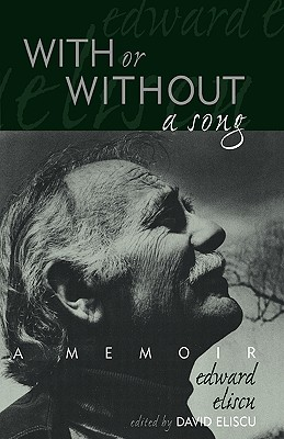 Image for With or Without a Song: A Memoir (The Scarecrow Filmmakers Series)