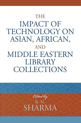 Image for Impact of Technology on Asian, African, and Middle Eastern Library Collections