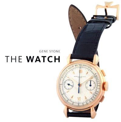 Image for The Watch