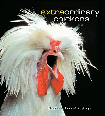 Image for Extraordinary Chickens