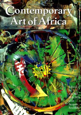 Image for Contemporary Art of Africa