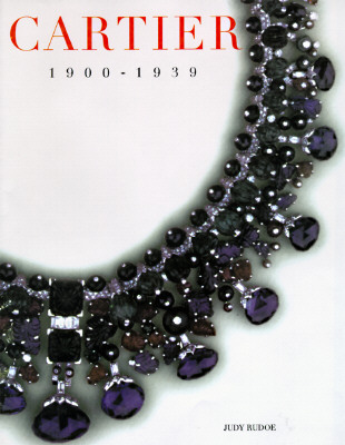 Image for Cartier, 1900-1939
