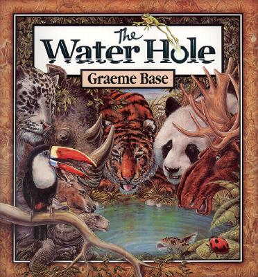 The Water Hole, Base, Graeme