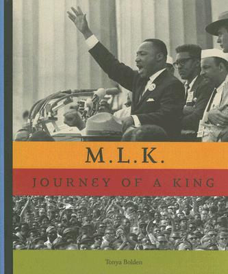 Image for M.L.K.: The Journey of a King