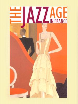Image for The Jazz Age in France