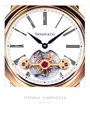 Tiffany Timepieces, Loring, John