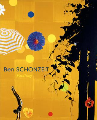 Ben Schonzeit: Paintings, Riley, Charles A.