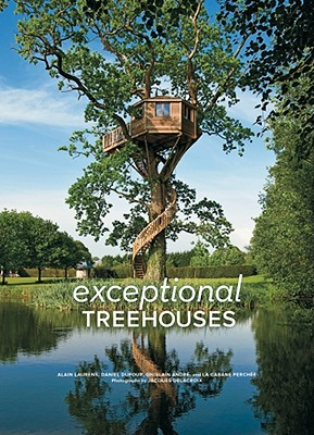 Image for Exceptional Treehouses