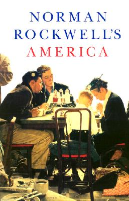 Norman Rockwells America, CHRISTOPHER FINCH