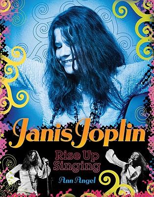 Image for Janis Joplin: Rise Up Singing